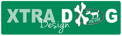 Xtra Dog Design Logo